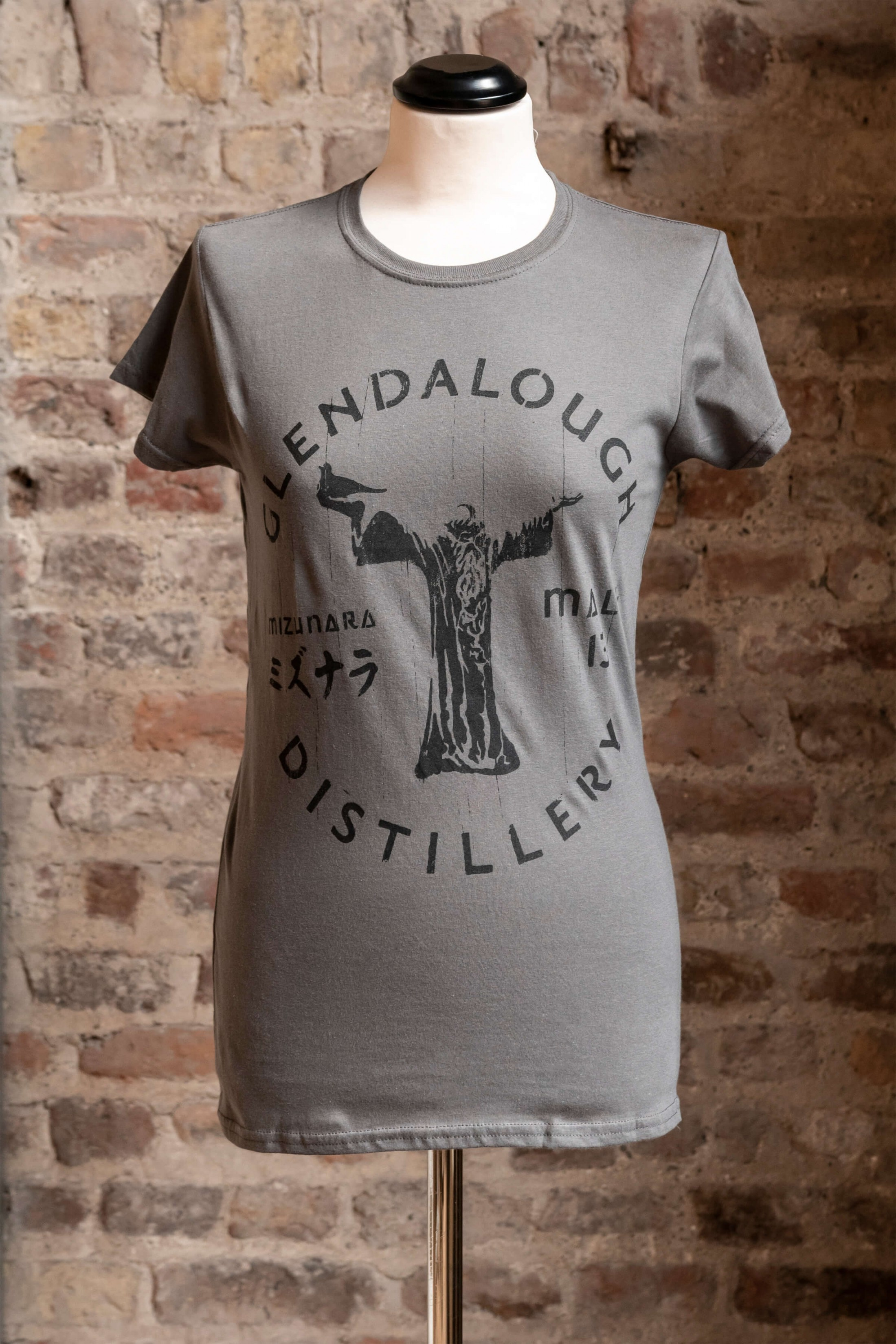 Cask Series T Shirt - 13yo LADIES S