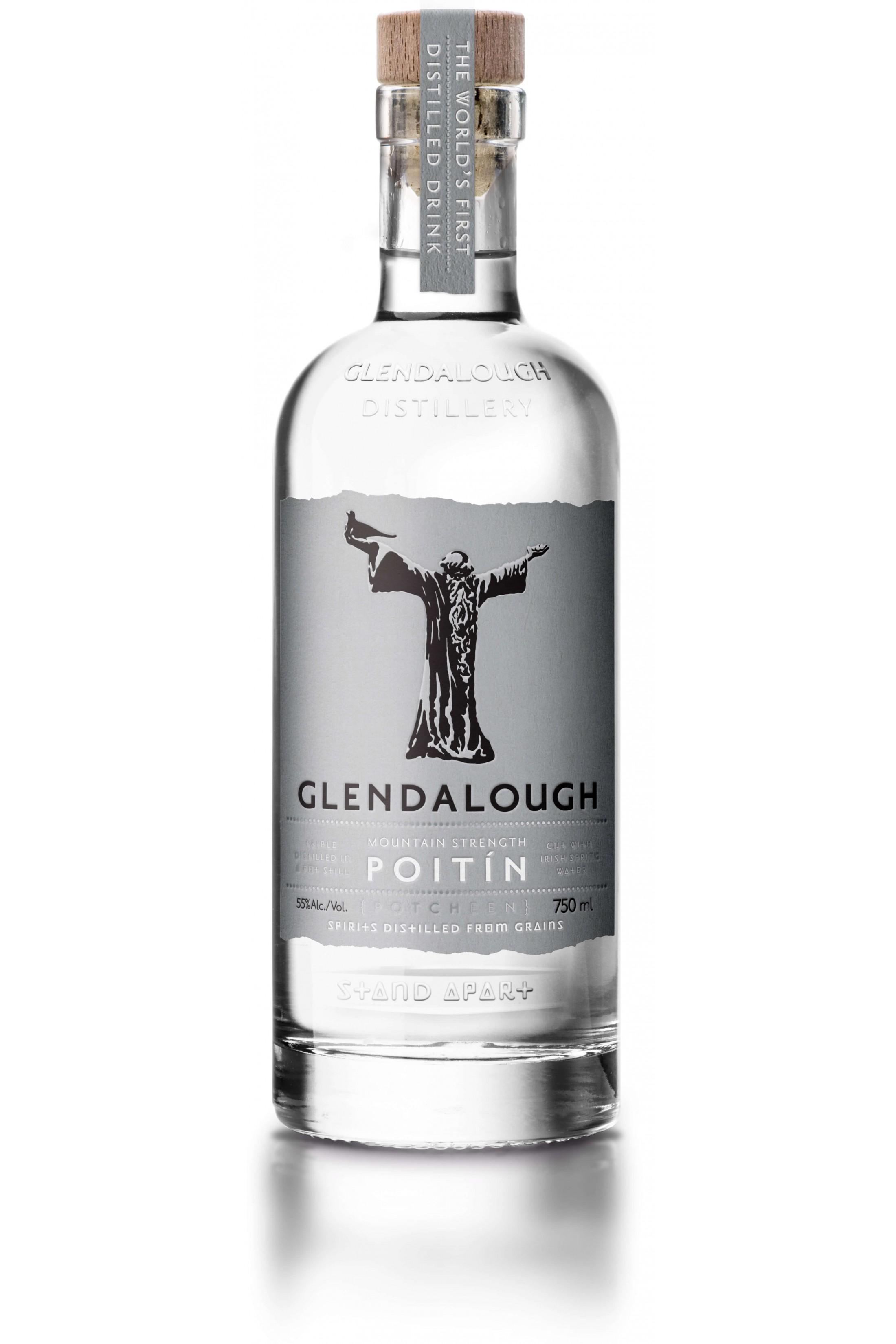 Glendalough Poitin