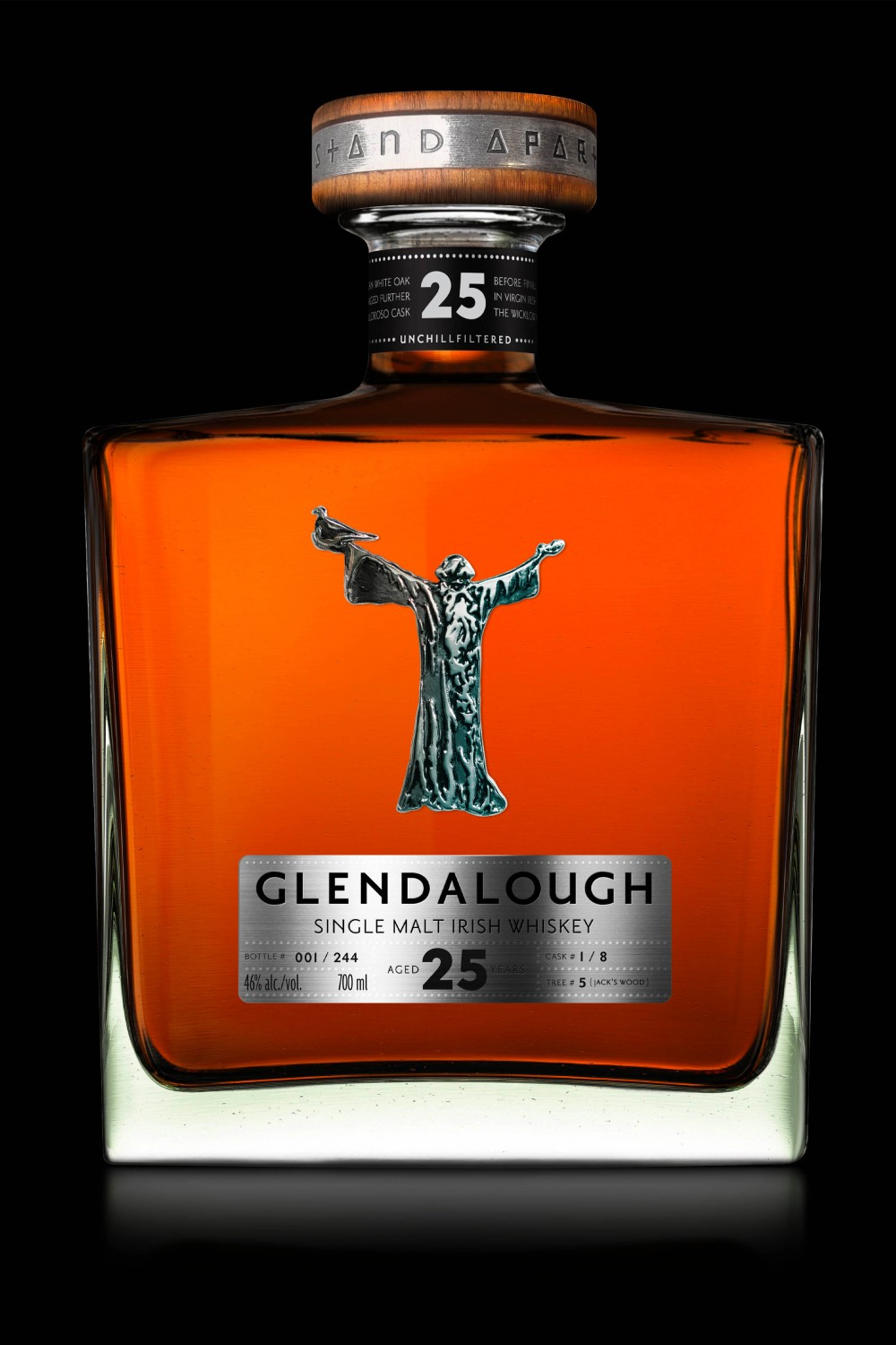 Glendalough 25 Year Old